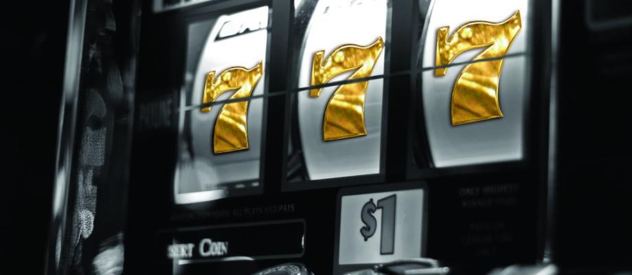 music-themed slot machine